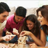 4 Permainan Kreatif yang Bisa Dilakukan Bersama Anak Saat Akhir Pekan