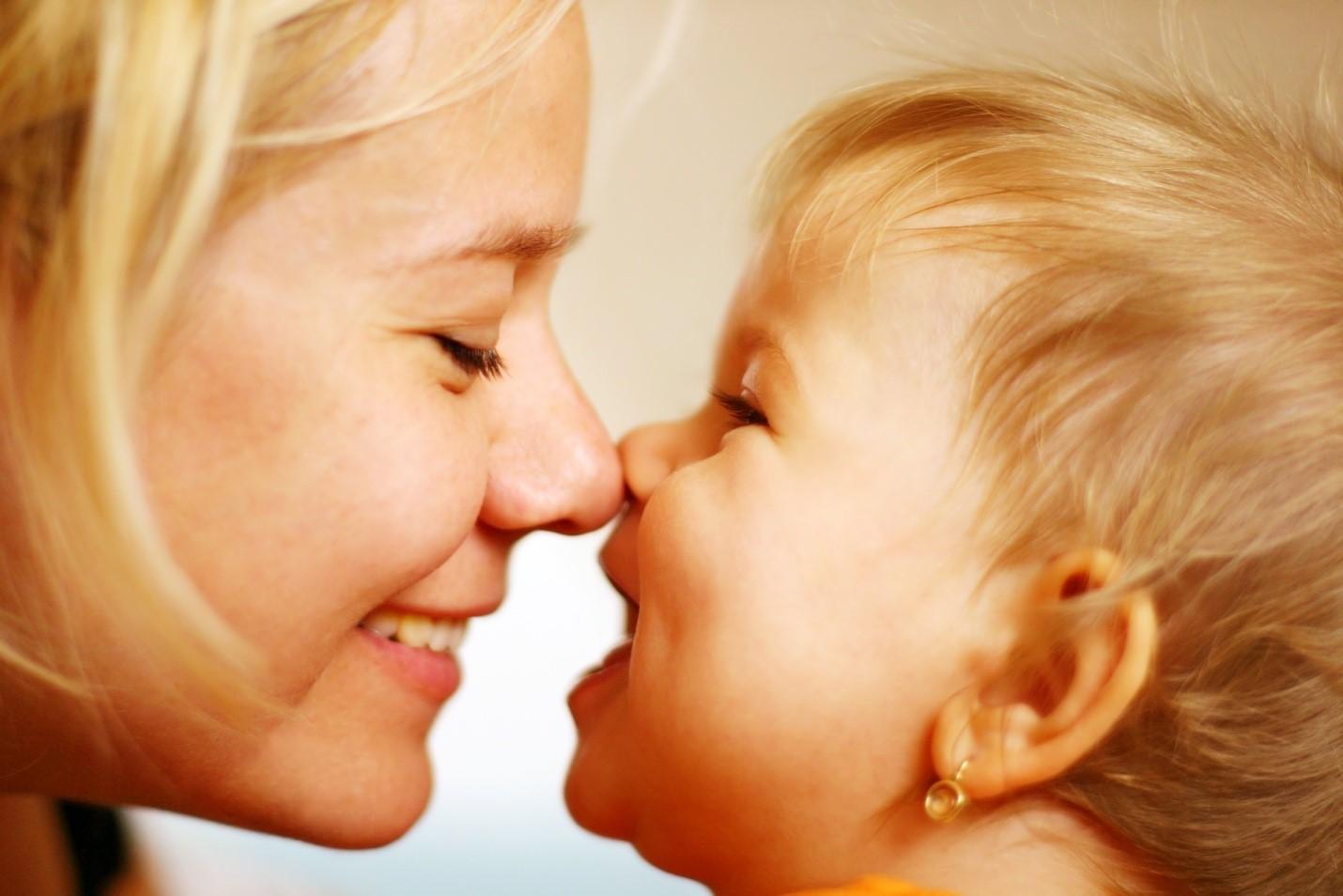 5 Tanda yang Wajib Ibu Waspadai Pada Pertumbuhan Anak