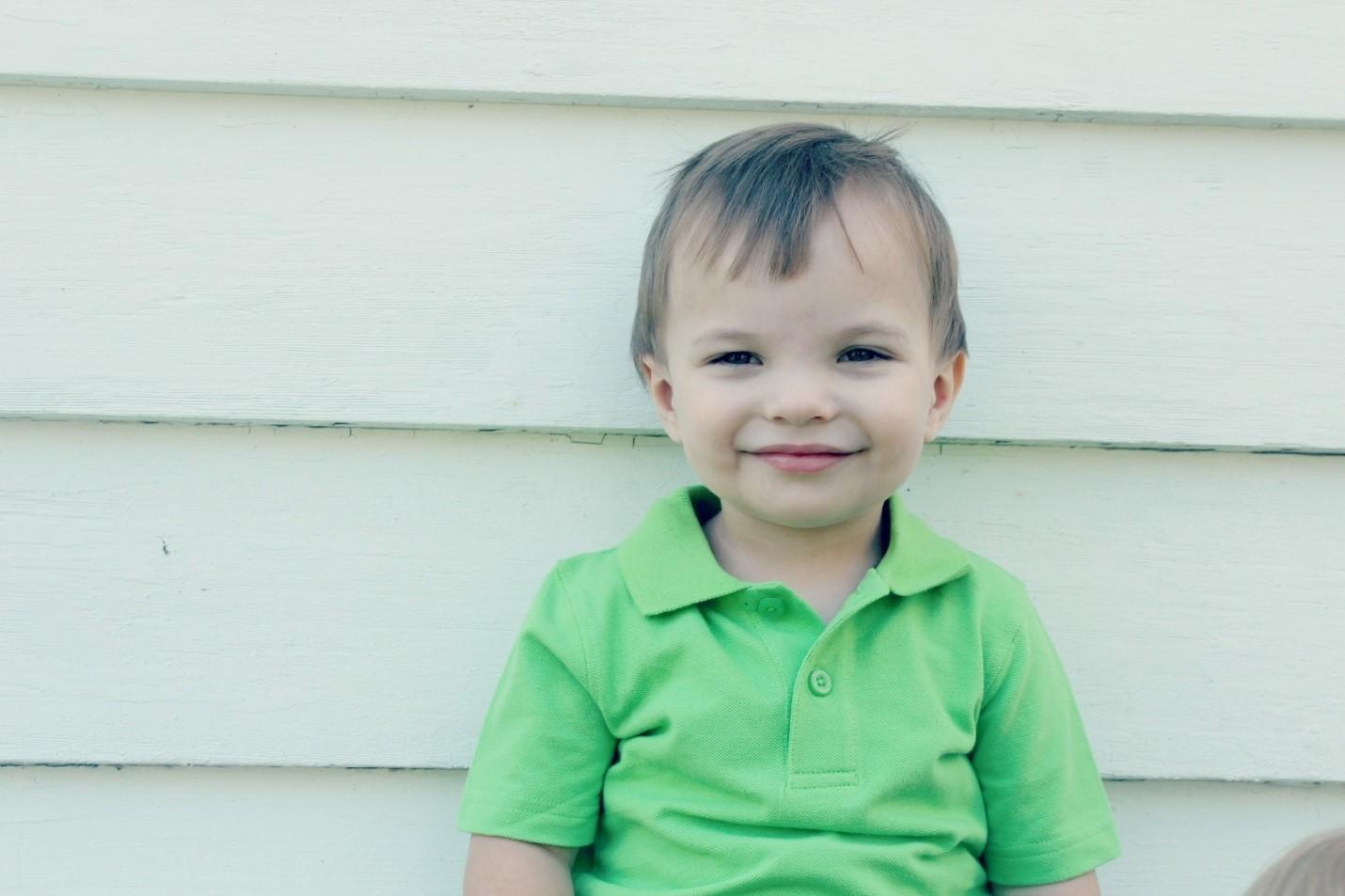 Anak Usia 2-3 Tahun Harus Sudah Menguasai 7 Kebiasaan Ini