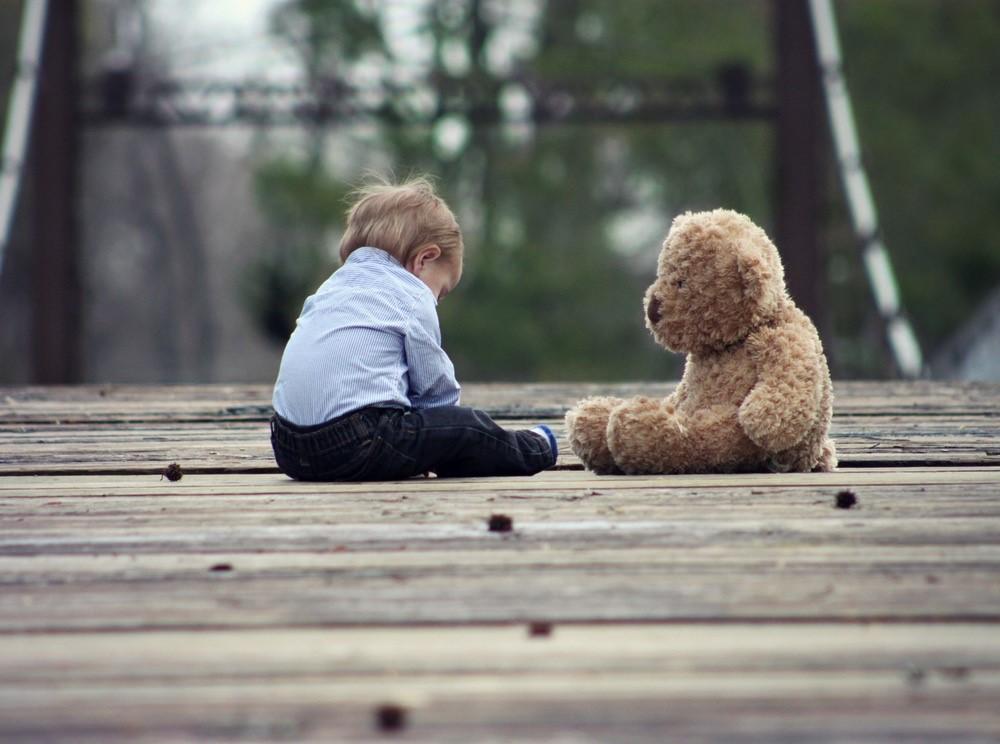 Ayah, Anak Juga Bisa Depresi, Ini Ciri-Cirinya