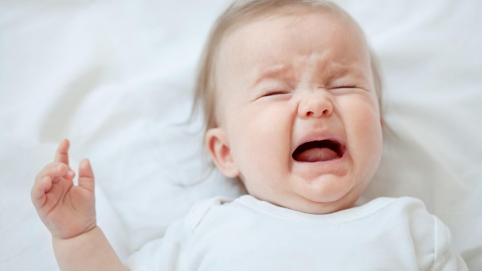 Hati-Hati Penyakit Flu Perut Pada Anak Ya Ibu!