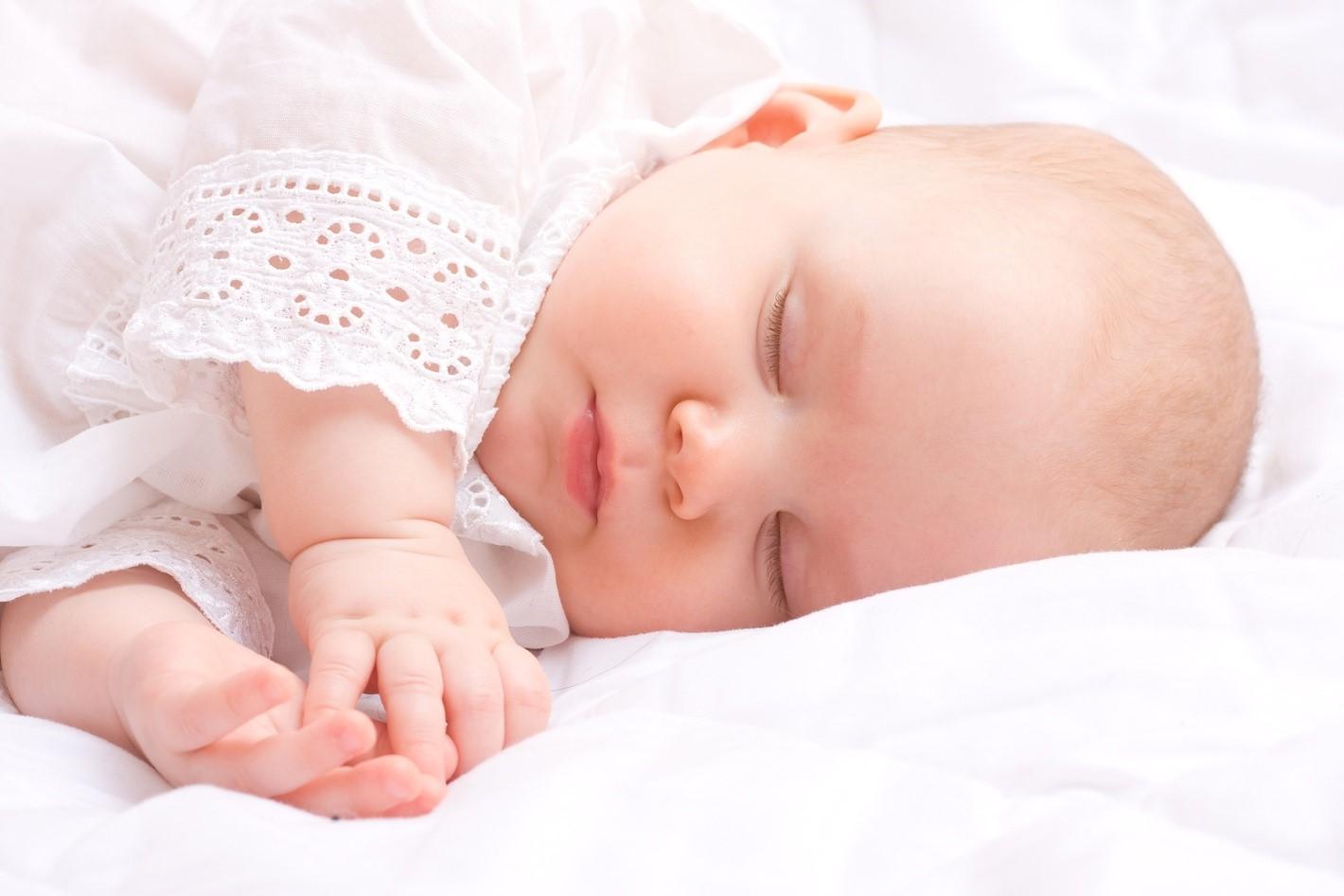 Ini Kebutuhan Jam Tidur Bayi Berdasarkan Usianya