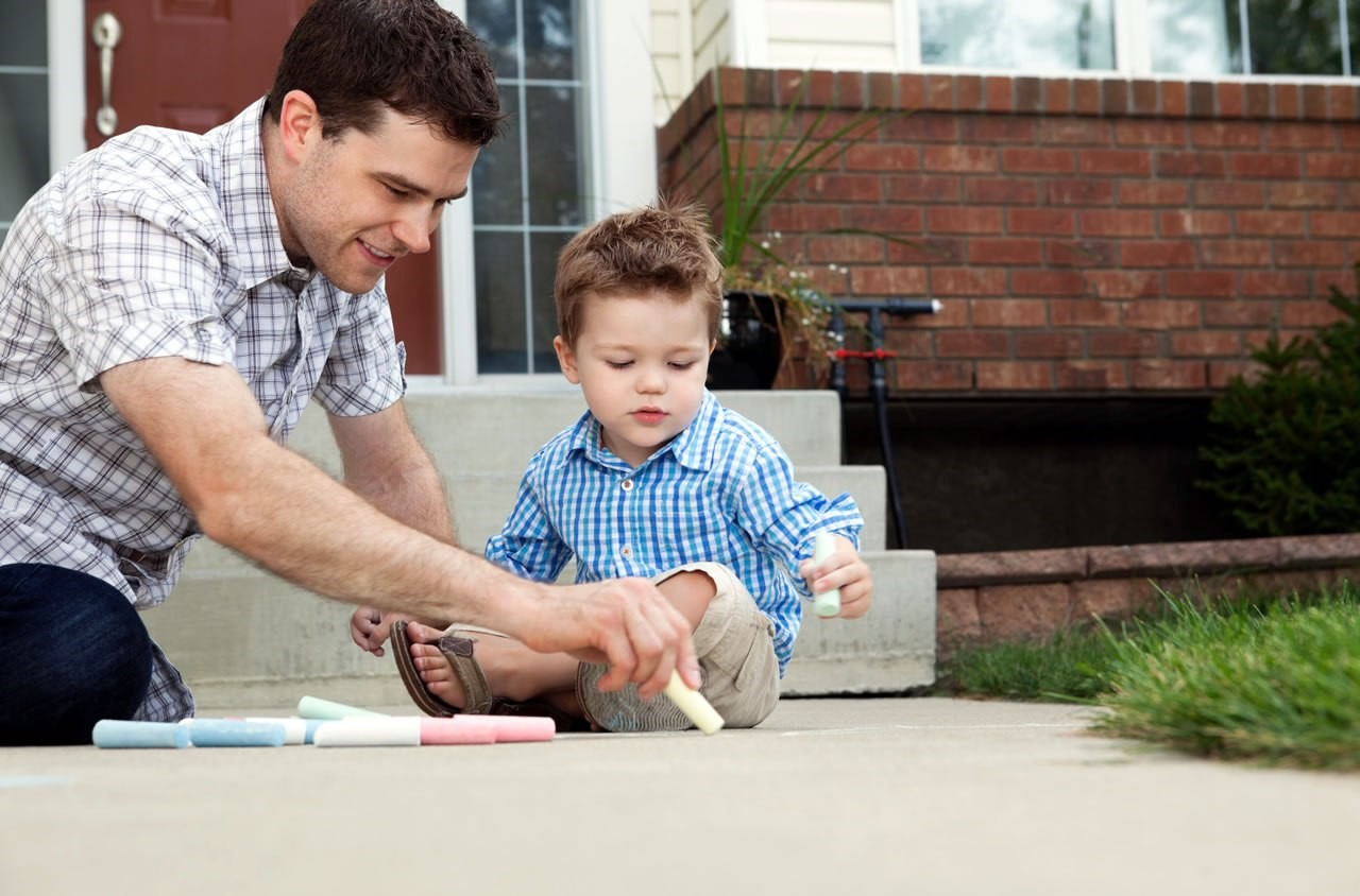 Jangan Lakukan Kesalahan dalam Mendidik Anak Ini ya Ayah!