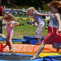 Aktivitas Fisik Membuat Anak Menjadi Lebih Cerdas
