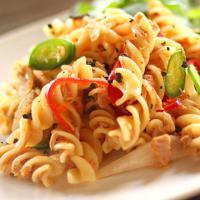 Fusilli Tuna, Resep Pasta Sehat untuk Keluarga Tercinta