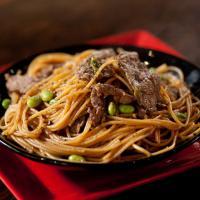 Teriyaki Beef Pasta, Sajian Lezat Favorit Keluarga