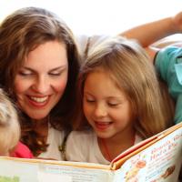 Ibu, Ini Buku Terbaik Mengajarkan Anak Untuk Bersyukur
