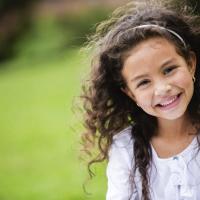 Ini Tanda Anak Punya Kulit dan Rambut Yang Sehat