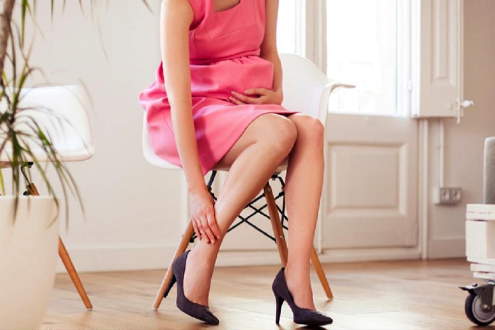 Yuk Bijak Pilih Sepatu Agar Aman Selama Masa Kehamilan