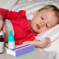 Hati-hati Moms, Diare Bisa Bikin IQ Si Kecil Rendah