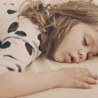 Si Kecil Kurang Tidur? Begini Dampak Buruknya