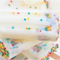Yuk Bahagiakan Si Kecil di Akhir Pekan Dengan Milky Popsicles!