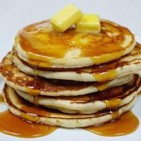 Yuk Bikin Pancake Super Tebal dan Lembut!