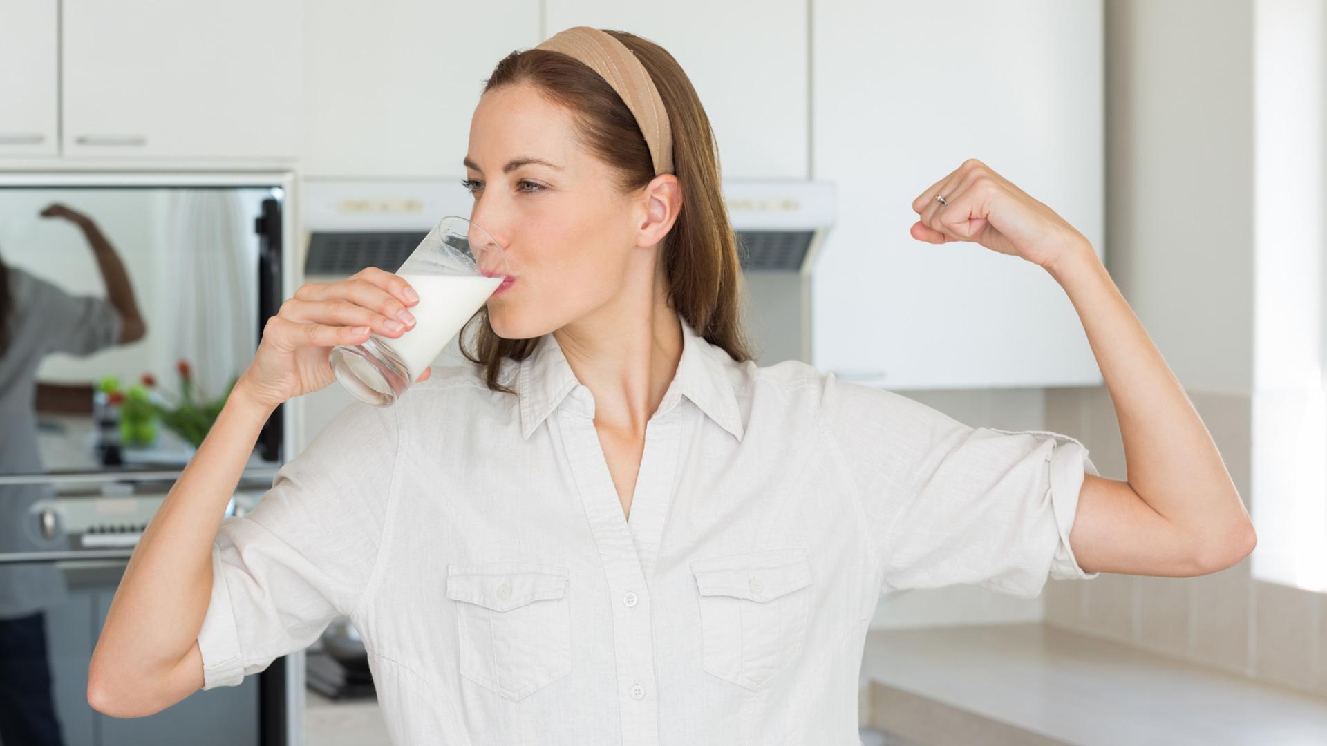 Pentingkah Minum Susu Selama Masa Kehamilan?