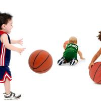 Moms, Yuk Mulai Kenalkan Olahraga Pada Si Kecil