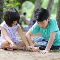 Kenapa Si Kecil Harus Dibebaskan Bereksplorasi?