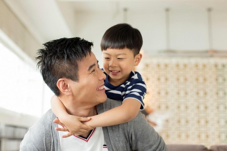 Ini Manfaat Si Kecil Sering Main Bareng Dads