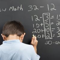 IQ Si Kecil Tinggi, Tapi Kok Tidak Pandai Matematika?