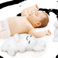 Pola Tidur Si Kecil Ternyata Bisa Pengaruhi Perkembangan Emosinya Lho!