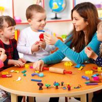 Panduan Memilih Daycare yang Tepat untuk Si Kecil