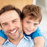 Tips Pintar Agar Perintah Dads Dipatuhi Oleh Si Kecil