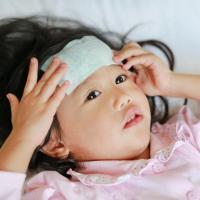 Waspada Mom, Migrain Juga Bisa Terjadi Pada Si Kecil!