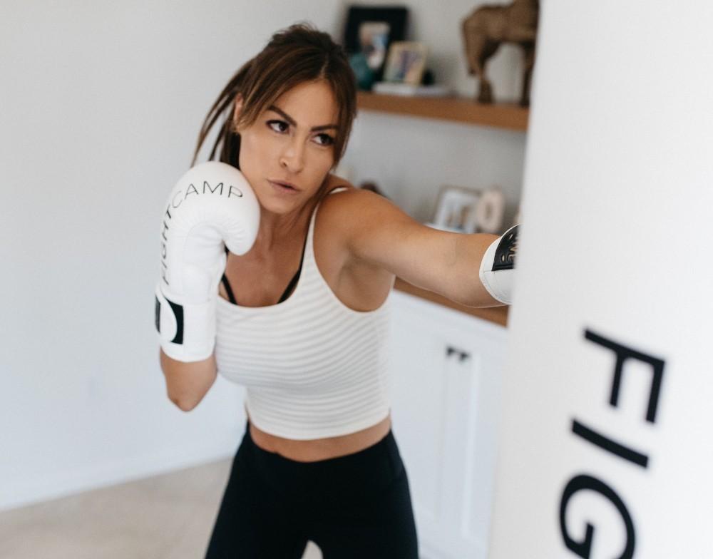 Bolehkah Ibu Hamil Olahraga Boxing?