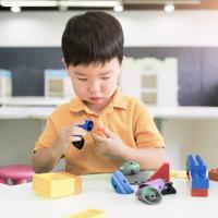 Si Kecil Susah Paham Pelajaran? Pakai Tips Ini untuk Membantunya, Dads!