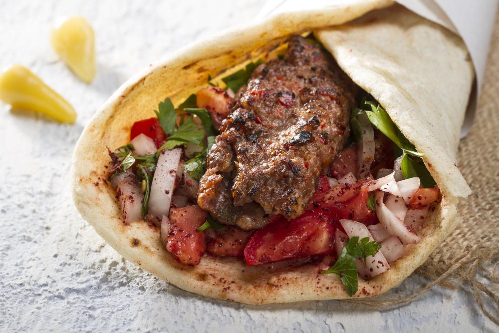 Kebab Maranggi, Alternatif Baru Dari Sate Maranggi