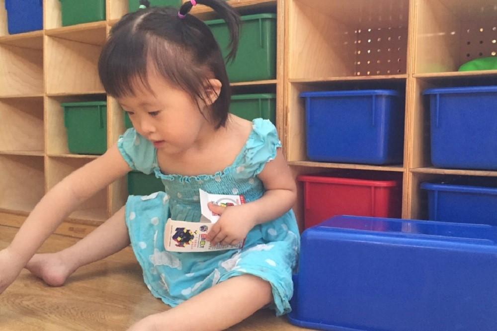 Moms, Tidak Perlu Kecil Hati Memiliki Anak dengan Down Syndrome Ya!