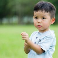 Mungkinkah Si Kecil Yang Masih Balita Jerawatan?