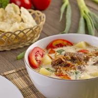 Resep Praktis Soto Betawi, Makanan Khas Dengan Rasa Otentik!