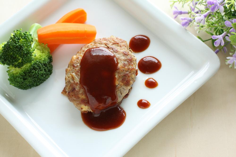 Resep Simple Steak Tempe Agar Si Kecil Semangat Makan