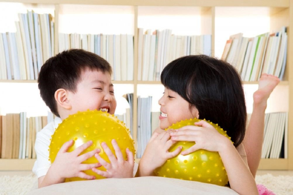 Teman Terbaik Bisa Kurangi Sikap Kasar Si Kecil?