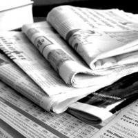 Dads, Yuk Manfaatkan Kertas Koran untuk Asah Kecerdasan Si Kecil
