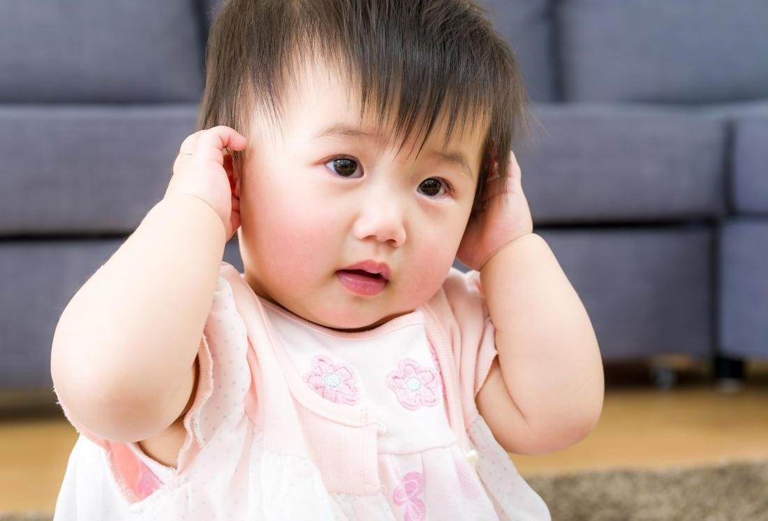 Waspada Glue Ear, Gangguan Telinga Yang Sering Menyerang Anak!