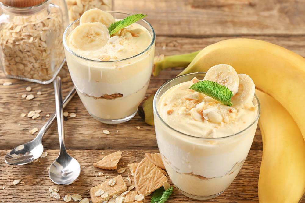 Pudding Putih Sutera, Hidangan Penutup Ini Enak Banget Moms!