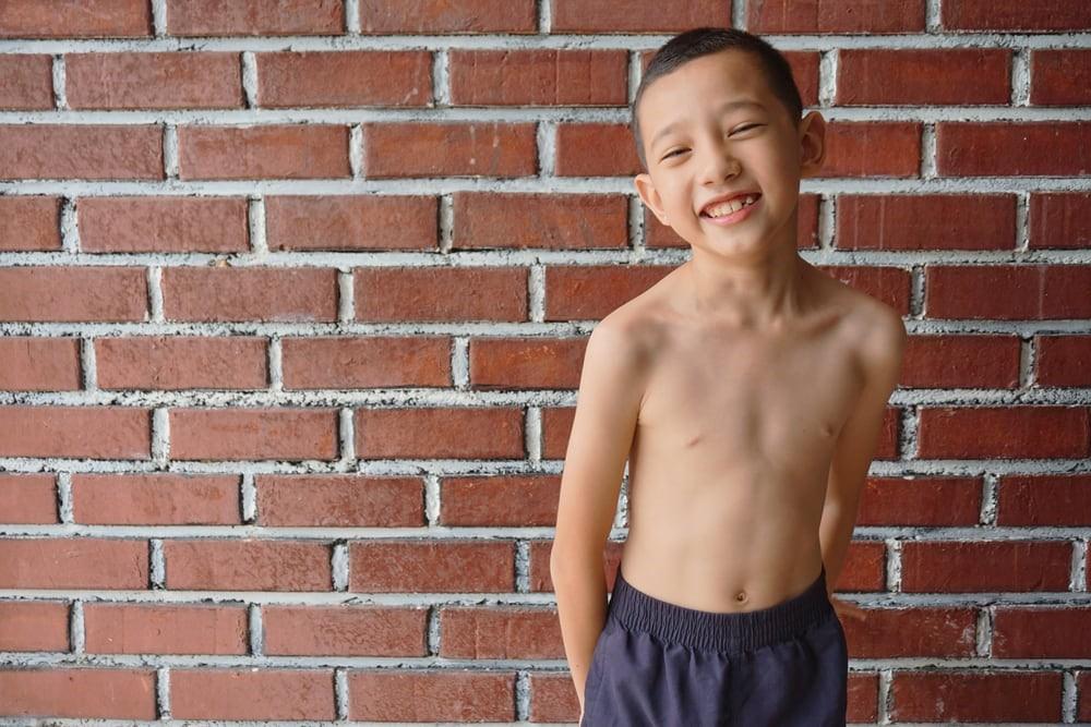 Si Kecil Terlalu Kurus? Yuk Tingkatkan Berat Badannya Dengan Makanan Sehat Ini