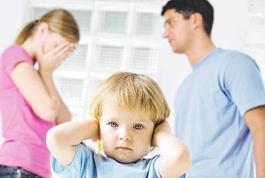 Terlalu Banyak Drama di Rumah? Ini Dampaknya Pada Si Kecil