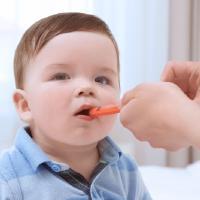 Buat Balita, Pilih Obat Sirup, Tetes, atau Puyer Ya Moms?