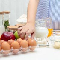 Makanan yang Tetap Boleh Dimakan Selama Hamil