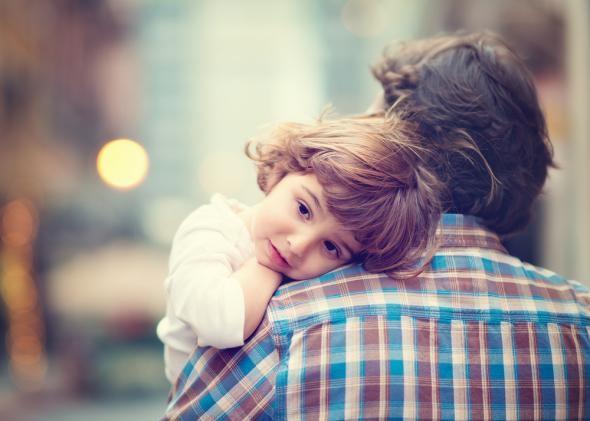 Agar Si Kecil Tidak Alami Pelecehan Seksual, Ini Yang Harus Dads Lakukan!