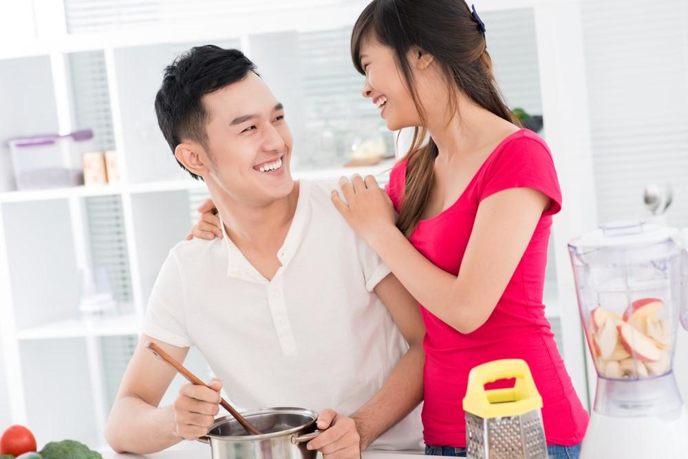 Dads, Ini Dia Alasan Kenapa Pasangan Ngidam Hal Aneh Saat Hamil!
