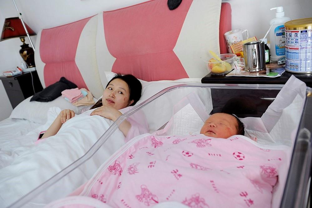 Proses Persalinan Lama, Bayi Lahir Laki-laki. Mitos atau Fakta?