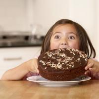 Cokelat Bisa Bikin Si Kecil Gemuk! Benarkah?
