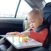 Dads, Ini Tips Berkendara Aman Bersama Si Kecil