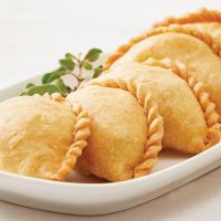 Pastel Ayam Lezat, Cocok Banget untuk Bekal Sekolah Si Kecil!