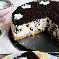Resep Praktis Cheese Cake Biskuit Tanpa Dipanggang