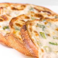 Sajian Spesial Baked Cheese Bread Untuk Si Kecil!