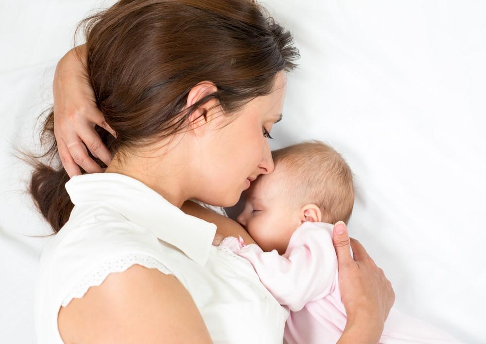 Hati-hati Moms! Gangguan Mental Ini Bisa Menyerang Pasca Melahirkan